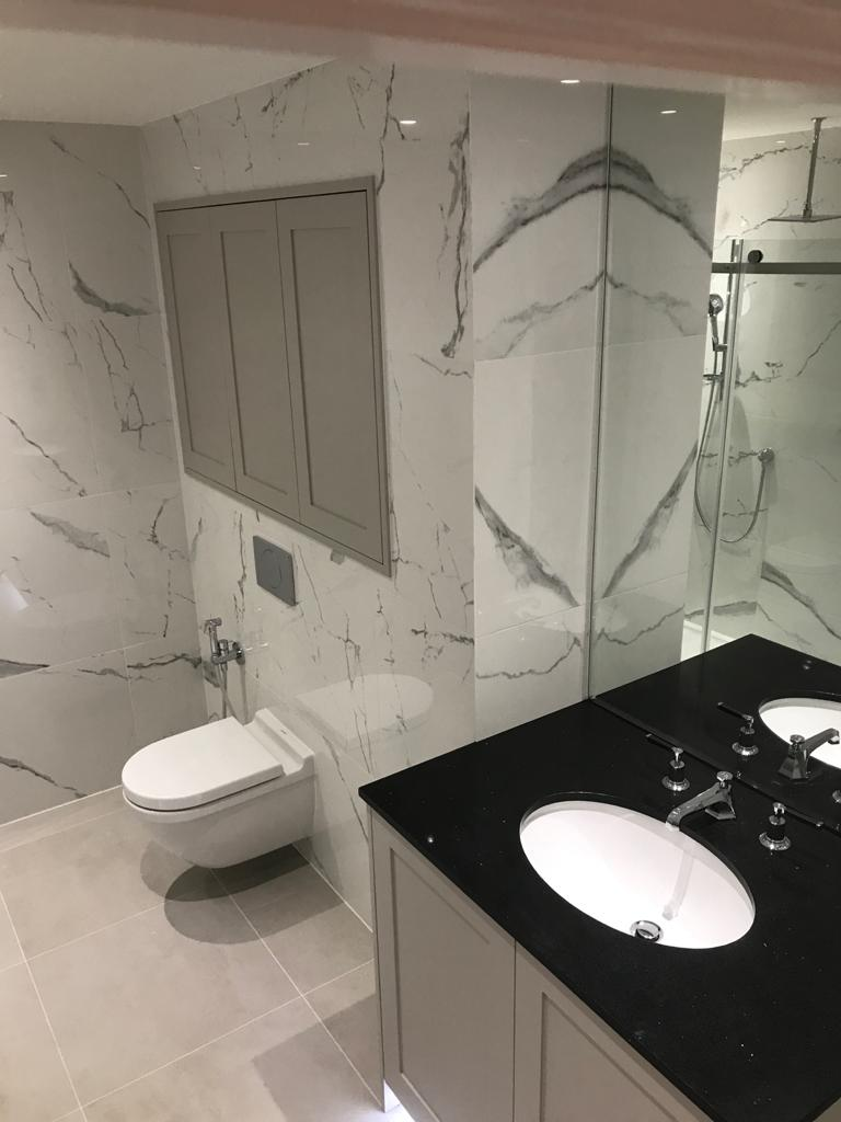 bathroom-fitting-London-bathroom-installation-London